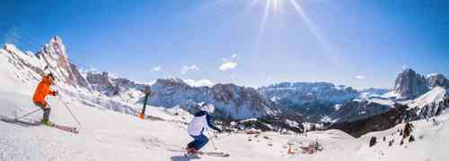 Top 5 Trieste Ski Resorts